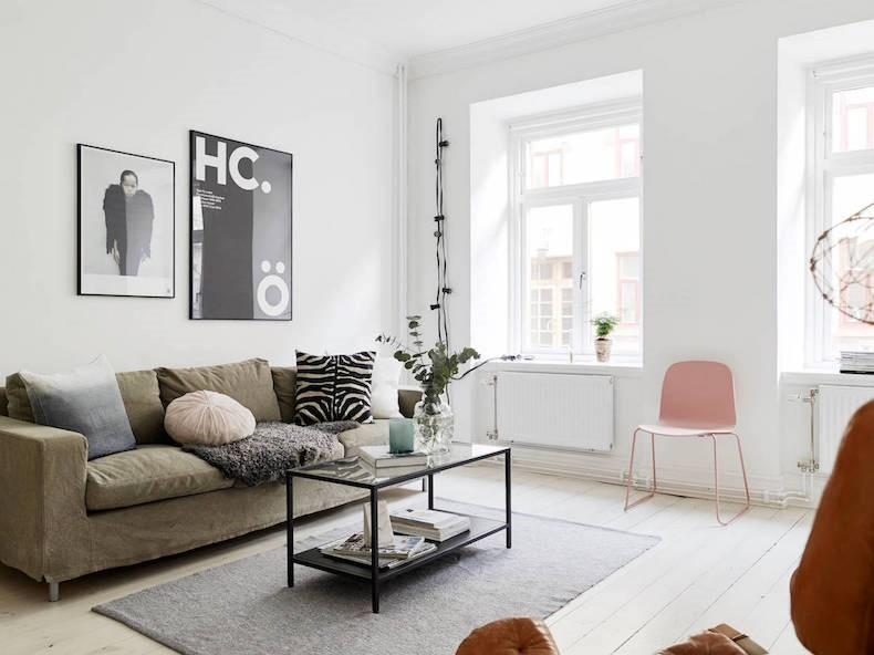 Cara Mendekor Ruang Tamu Agar Lebih Nyaman