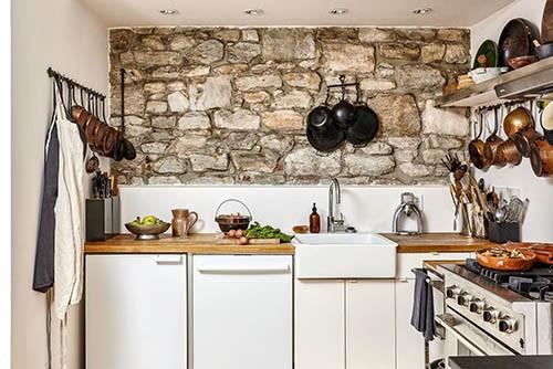 Desain Modern di Dapur dan Kamar Mandi Meningkatkan Kenyamanan dan Gaya