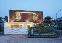 Memadukan Arsitektur Tradisional dengan Elemen Modern