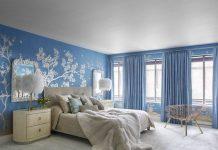 6 Ide Warna dan Pola untuk Kamar Tidur